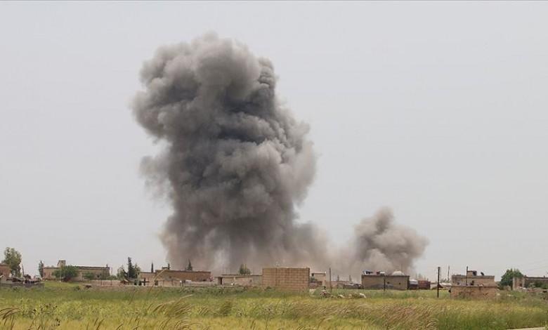 روسيا تسعى إلى تقليص الوجود التركي في شمال غربي سوريا