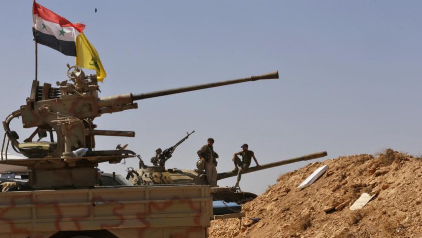 """روسيا و""""حزب الله"""": تسليح وتدريب وشراكة غريبة"""