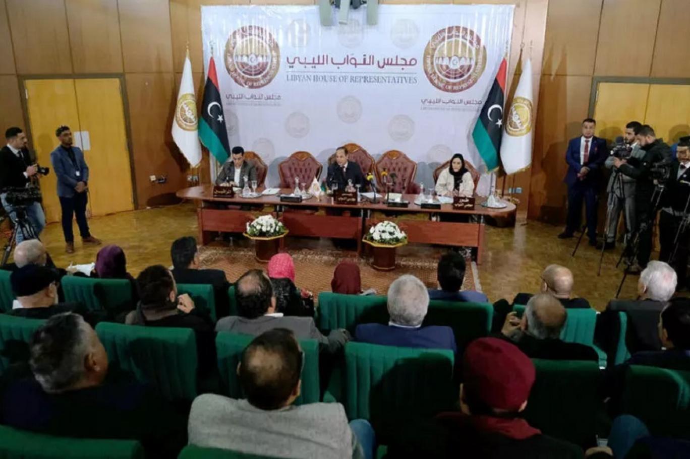 ليبيا.. اجتماع قريب في جنيف لاختيار مجلس رئاسي وحكومة