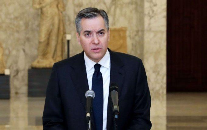 أديب ينسحب من تشكيل الحكومة اللبنانية