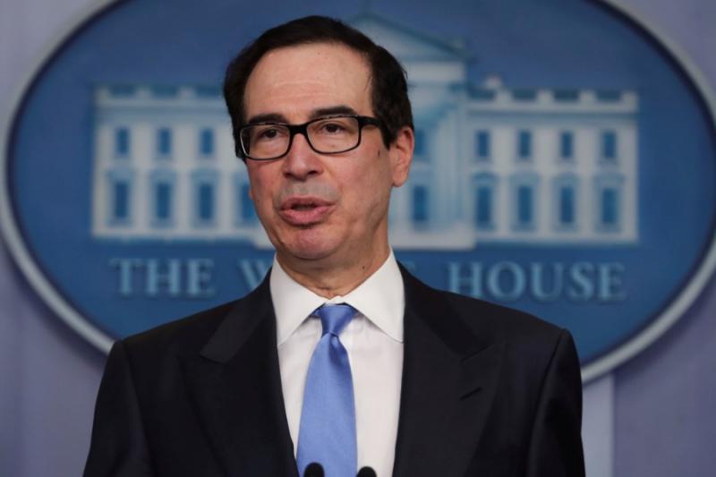 """عقوبات أمريكية تطال عضوين في المجلس المركزي لميليشيا """"حزب الله"""" اللبناني"""