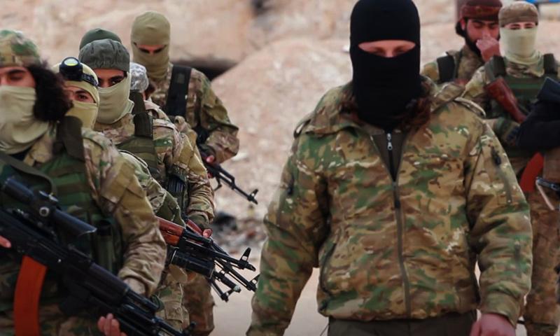إدلب.. عبوة ناسفة تودي بقيادي في فيلق الشام