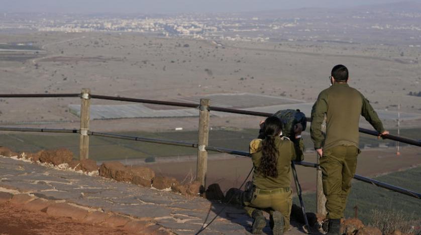 8 قتلى موالين لإيران حصيلة القصف الإسرائيلي ليلاً على سوريا