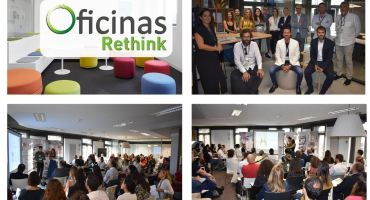 Oficinas Rethink Barcelona, September 19th, 2019