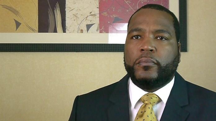 umar johnson,Can Black LGBTQ Be The Voice Of Black Community ?