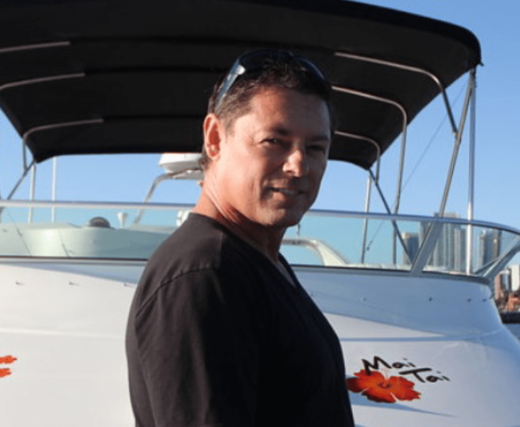 Meet Dan Wilson Of Mai Tai Yacht Charters SDVoyager