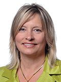 Sue Zwinger