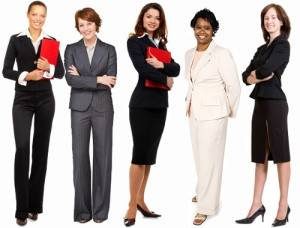 professional-women