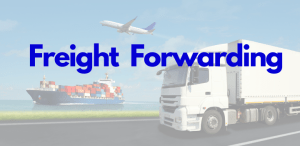 Freight Forwarding Jobs