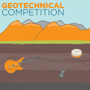 Geotechnical Competition