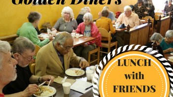 Permalink to: Hot Lunch & Breakfast for Seniors 60+