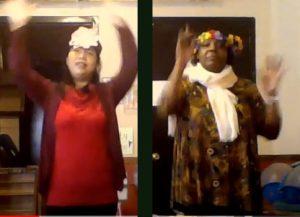 teachers dance