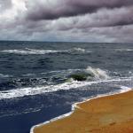 Азовское море. Времена года