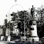 Геническ. Старые фотографии