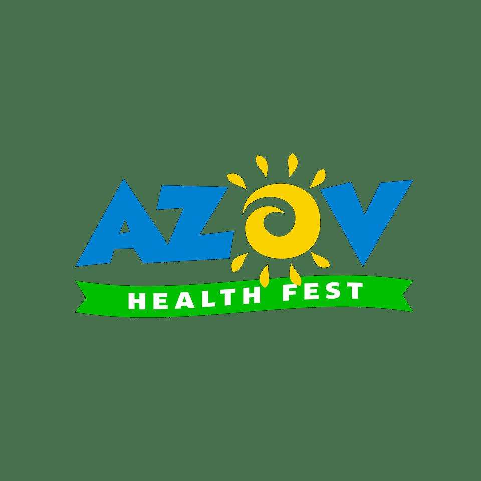 Azov Health Fest 2017: праздник счастья и здоровья