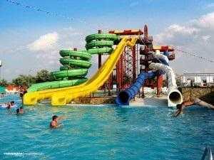 Аквапарк Оазис