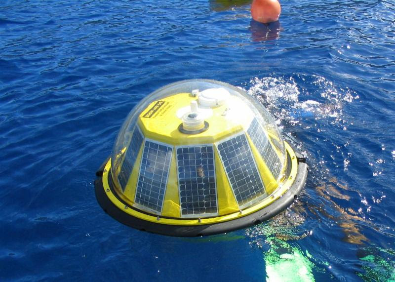 Wave Buoy Network to Help Monitor Waves in Australian and Antarctic Waters