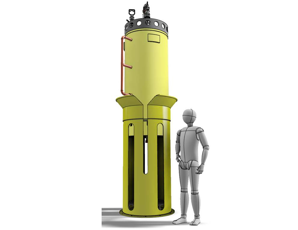 New Subsea Power Control Module is Part of Industry Effort to Go Electric