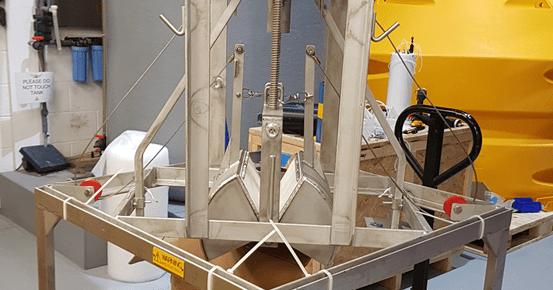 OSIL sediment grab