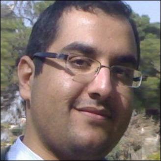 Mohammad Khosravi