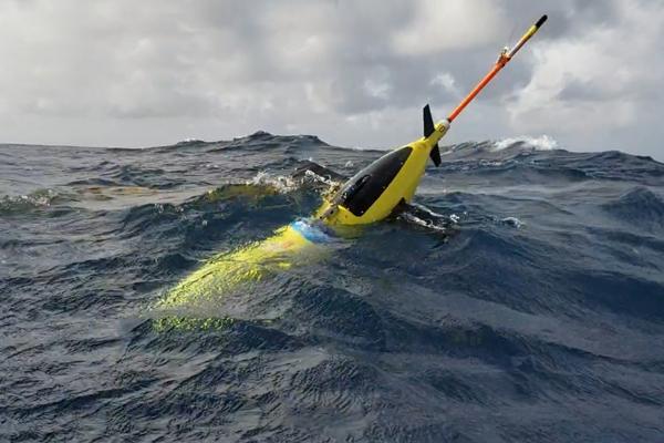 NOAA Gliders