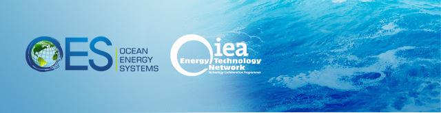 OES logo