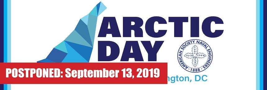 Arctic Day logo