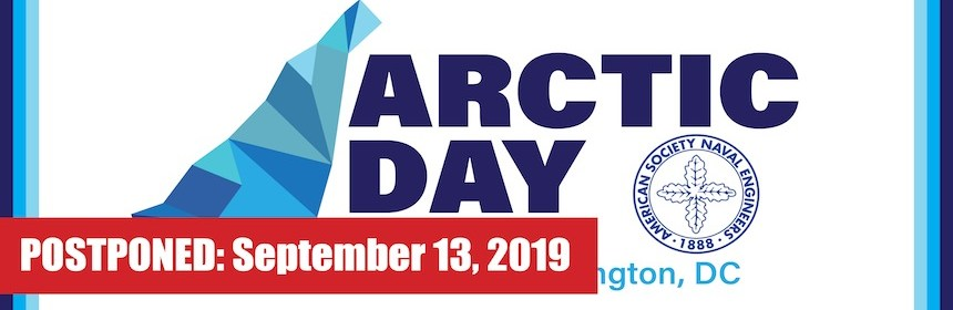Arctic Day logo