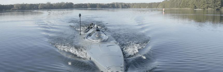 JFD acquires Ortega Submersibles