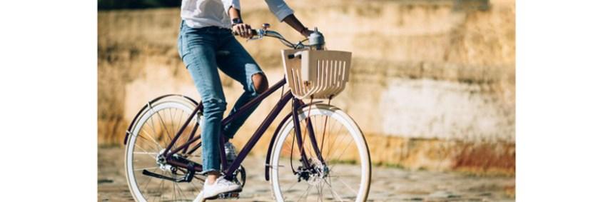 Nespresso Velosophy bike