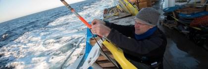 Seaglider in Arctic