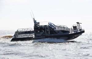 Metal Shark 45 Defiant