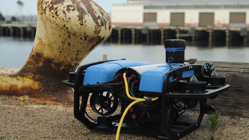 Blue Robotics Ping360