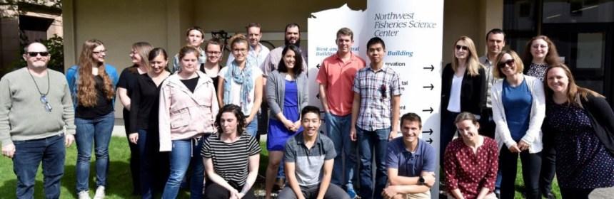 NMFS Sea Grant PhD fellowships