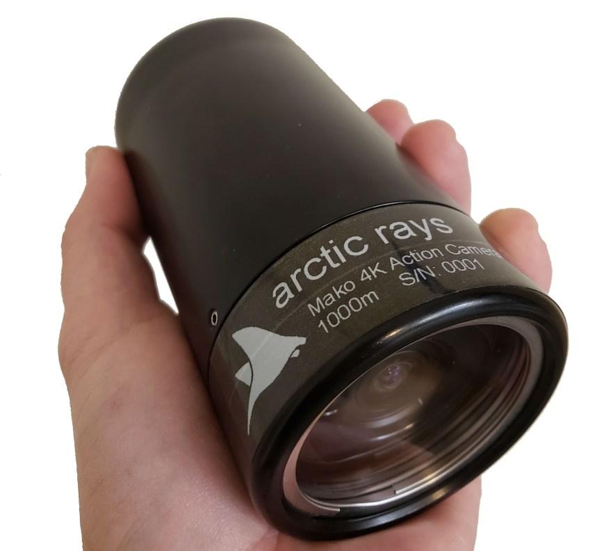 Mako camera