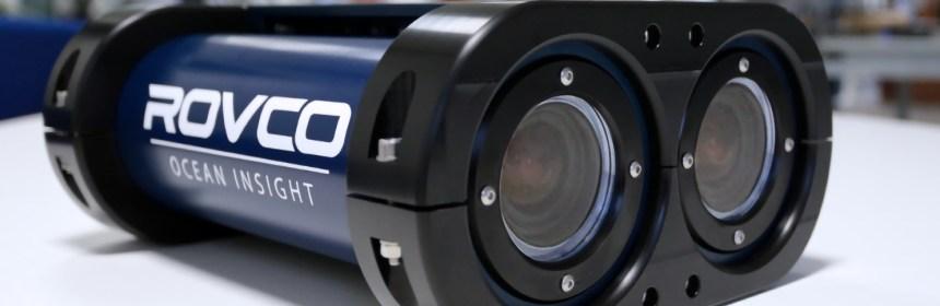 Rovco SubSLAM camera