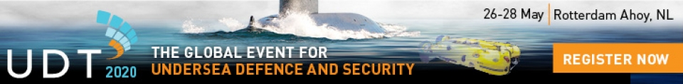 UDT exhibition for undersea defense from May 26-28