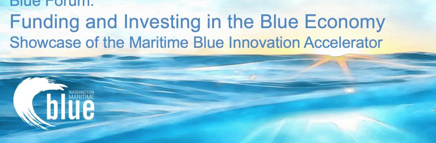 Blue Forum April 7 2020