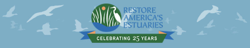 Restore Americas Estuaries