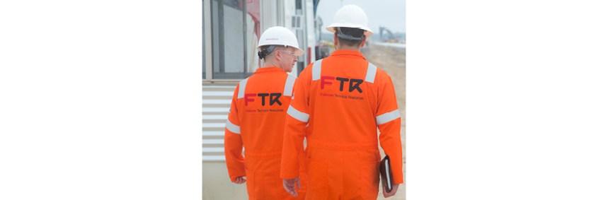 FTR Boiler