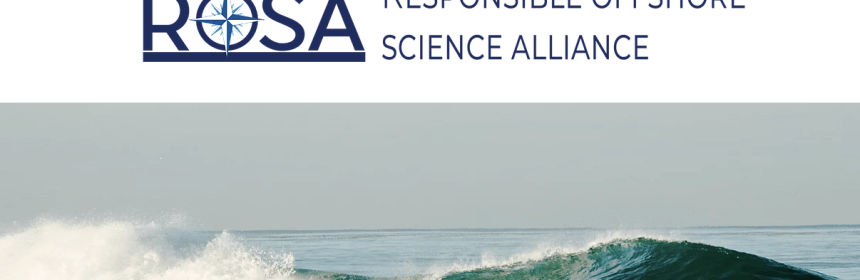 Responsible Offshore Science Alliance