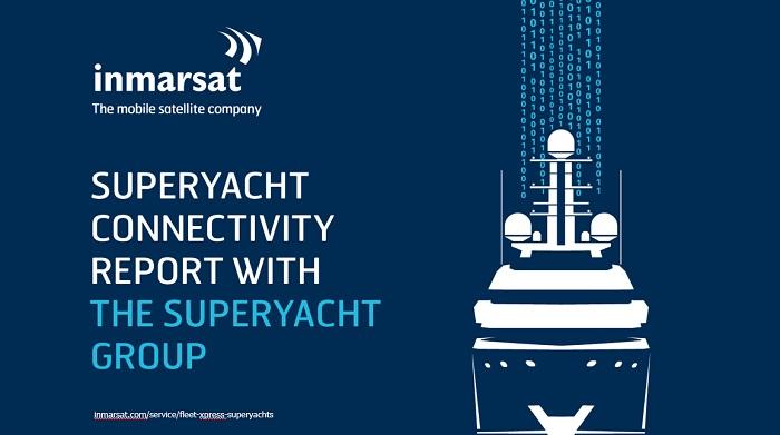 Inmarsat Superyacht Survey