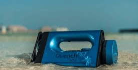 Quench Sea