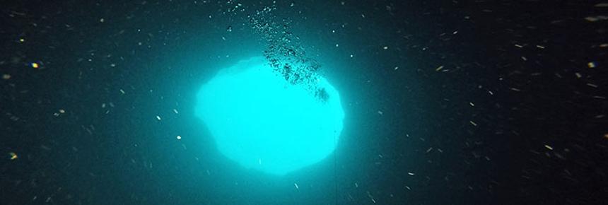 Blue Holes NOAA