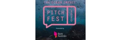 Ocean Impact Pitch Fest 2020