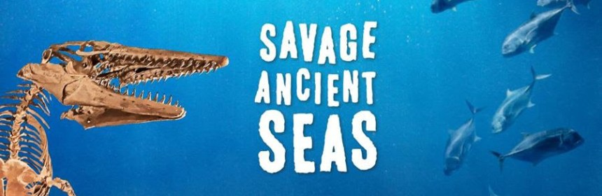 Mote Savage Ancient Seas