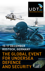 UDT - Rostock Germany