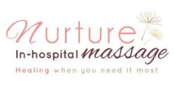 nurture-in-hospital-massage-logo