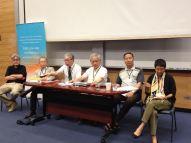 SEAA 2016 HK Conference Keynote Panel