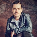 Cory Tetford on SEA AND BE SCENE And HEARD
